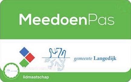 MeedoenPas Langedijk Duikerdel