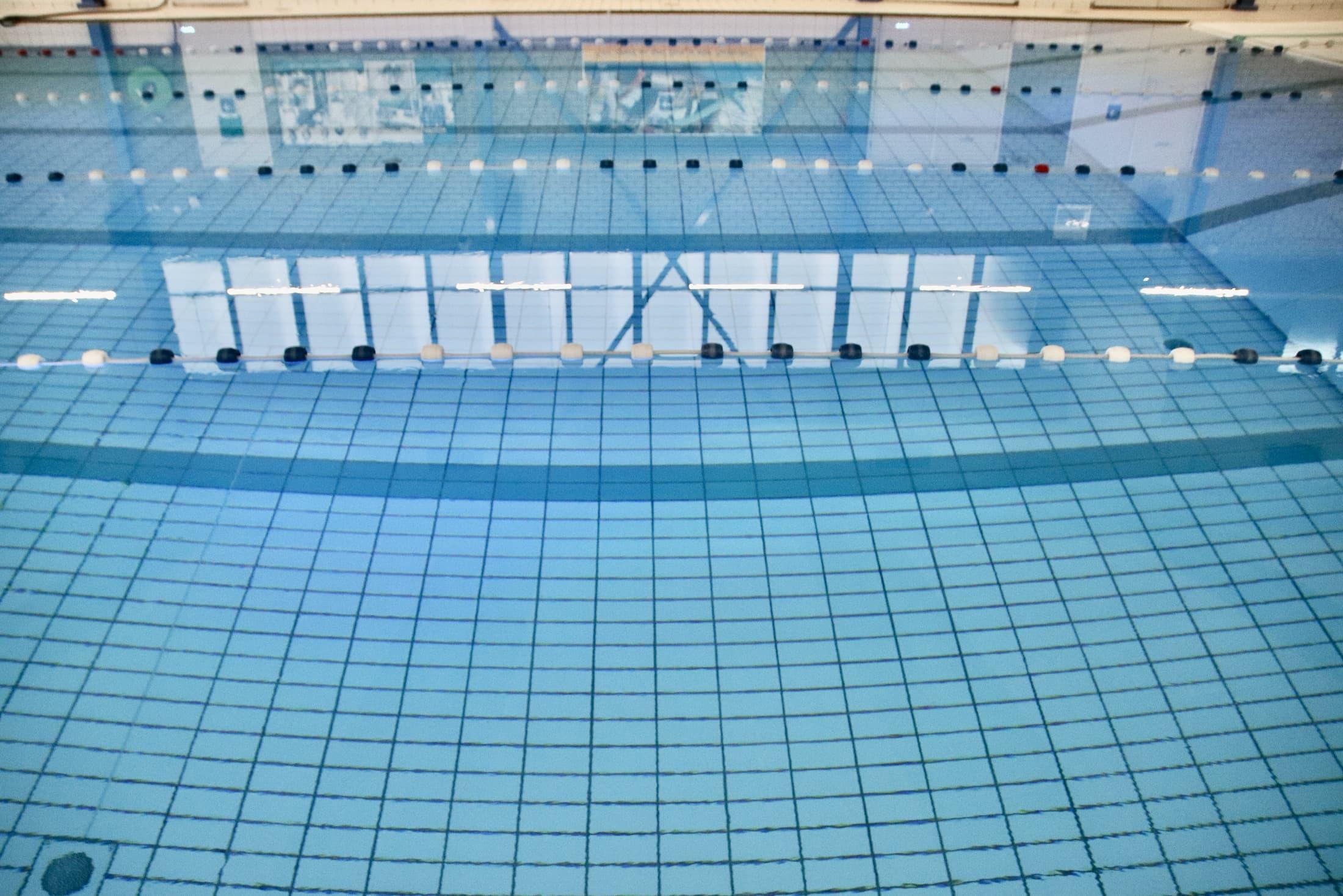 Water Duikerdel
